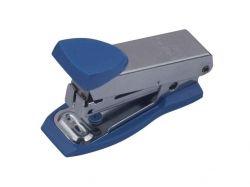Степлер металевий Міні до 12арк., (скоби №10), синій BM.415102 ТМBUROMAX