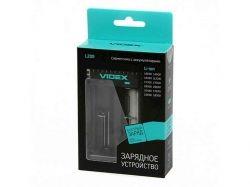 Зарядное устр-во Videx VCH-L200, Black
