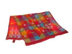 Рушник кухонний бавовна (колір в асортименті) 25*50см ТМCHINA
