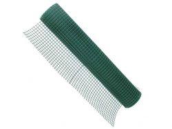 Сітка для пташників 12х14 h1м, l100м У12/1/100 зелений ТМКЛЕВЕР