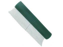 Універсальна сітка 30х35 h0,5м, l100м У30/0,5/100 зелений ТМКЛЕВЕР