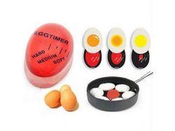 Яйцетаймер для варіння яєць ТМCHINA