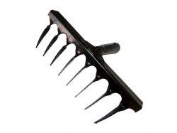 Граблі завиті 8 зубців ТМУКРАЇНА