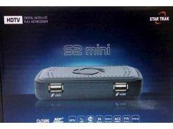 Супутниковий тюнер S2 Mini інтернет (прошитий) ТМSTAR TRAK