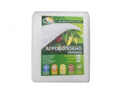 Агроволокно (спанбонд) 30г/м2 біле 3,2Х10м ТМGROWTEX