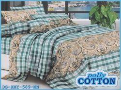 Комплект наволочок 50х70 під євро подушку (2шт) арт.589_MN ТМБелорусские ткани