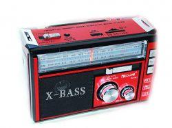 Радіоприймач RX-381 ТМGOLON