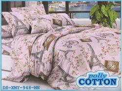 Компл. наволочок 70х70 під звичайну подушку (2шт) 948 ТМБелорусские ткани