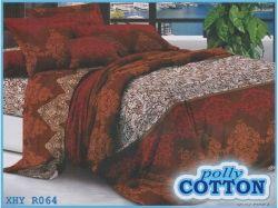 Комплект наволочок 50х70 під євро подушку (2шт) арт.64 ТМБелорусские ткани