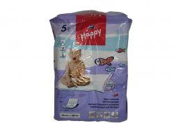 Пелюшки BABY HAPPY (5шт) 90х60см ТМBELLA