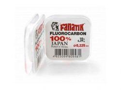 Флюорокарбон повідковий d=0,225mm. 4,29kg 10m. ТМFANATIK