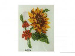 Набір для вишивання хрестиком А5 - А-353 INL ТМКИТАЙ