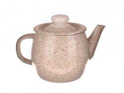 Чайник емальований 1л/1 Мрамур (I2707/1) ТМIDILIA