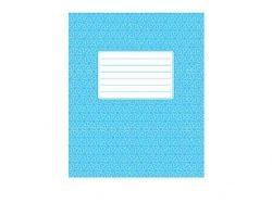 Зошит 12 лінія картон (20 шт) арт.1651л ТММрії Збуваються