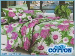 Комплект наволочок 50х70 євро (2шт) XHY R17452 ТМБелорусские ткани