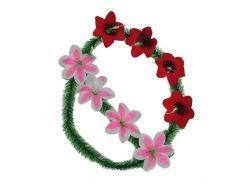 Косяк лілія 8 квітів ТМЗАПАДНАЯ