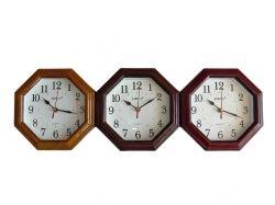 Годинник настінний SI982 (в асортименті) ТМSIRIUS