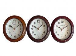Годинник настінний SI-985 (в асортименті) ТМSIRIUS