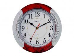 Годинник настінний SI-B042 (в асортименті) ТМSIRIUS