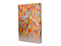 Папка пенал учнівська А4 формат, ламінований картон, арт.№462175 ТМТетрада