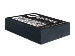 Гумка для олівця Extra Soft Black O81752 ТМECONOMIX