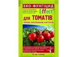 Препарат Эффект для томатів 5 г ТМБІОХІМСЕРВІС