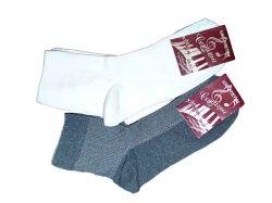 Шкарпетки чоловічі сітка, стрейч (10пар) асорті 2527р. ТММM