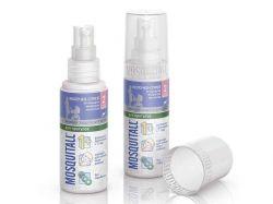 Молочкоспрей Ніжний захист для дітей від комарів 50 мл (406) ТМMOSQUITALL