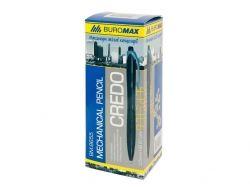 Олівець механічний CREDO, 0,5мм BM.8655 ТМBUROMAX