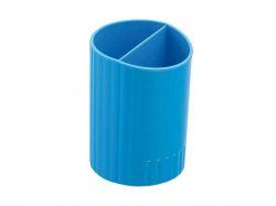 Стакан для письмового приладдя SFERIK синій ZB.3000-02 ТМZIBI