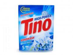 Пральний порошок Frash flower 350г к/у універс. ручн. ТМTino HighPower