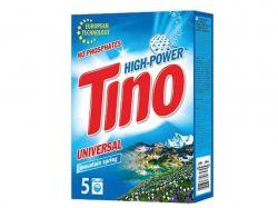 Пральний порошок Mountain spring 350г к/у універс.ручн. ТМTino HighPower