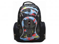 Рюкзак молодіжний 17,5, Pixel CF85690 ТМCFS