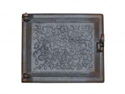 Дверцята чавунні топочні (ДТ1) 230х270 ТМВОДОЛІЙЯП