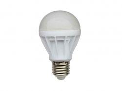 Лампа LED SK7WE27 A60 нейтральна Prosto LED ТМSIRIUS
