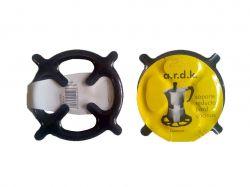 Накладка на газову конфорку для зменшення діаметру, 36731 ТМКИТАЙ