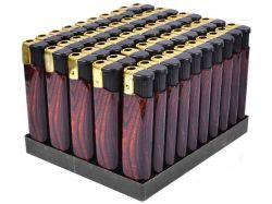 Запальничка, пєзо дерево 12312, 8332, ТМКитай