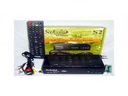 Супутниковий тюнер 4150 HD Прошитий IPTV ТМSATCOM