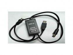 Адаптер живлення антенний USB5V ТМКитай