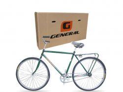 Велосипед 28 Комфорт Чоловічий (синій) ТМGeneral