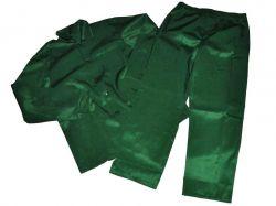 Костюм робочий (куртка та брюки) зелений р. 4648 ТМКОМБАТ