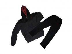 Спортивний костюм дитячий SPORT (404) р. M т.сірий 94480 ТМТуреччина