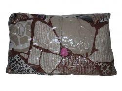 Подушка Традиція 68х68см, тик в пакеті ТМСЛАВЯНСКИЙ ПУХ