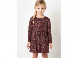 Сукня для дівчинки 12-13 років зріст 152-158см червона A16/019 TMSUGAR SAUAD