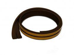 Ущільнювач SD-40 Е 9 * 4 коричневий (150m) ТМSANOK