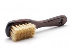 Щітканамазок (коричнева) нат.волос ТМCOCCINE
