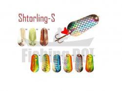 Блешня ShtorlingS 19g 6cm 14 C002414 ТМFishing ROI