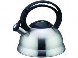 Чайник зі свистком СВ403, 3 л., Індукція ТМCON BRIO