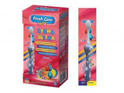Зубна щітка для дітей FRESH CARE MH2244 ТМSTENSON