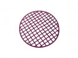 Килимок силіконовий в мийку d=29см VT619090 ТМVITOL